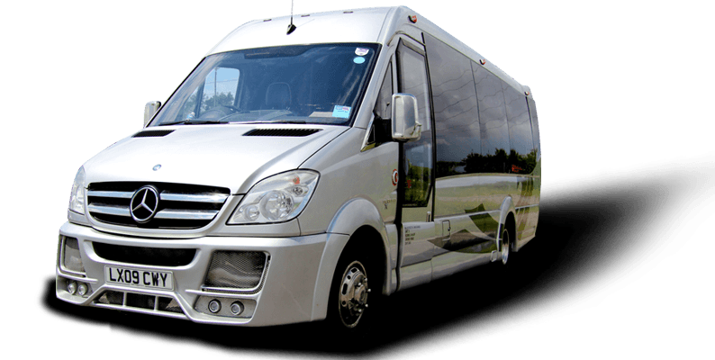 Limo Bus Hire